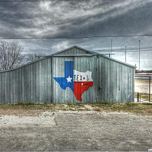 All Texas